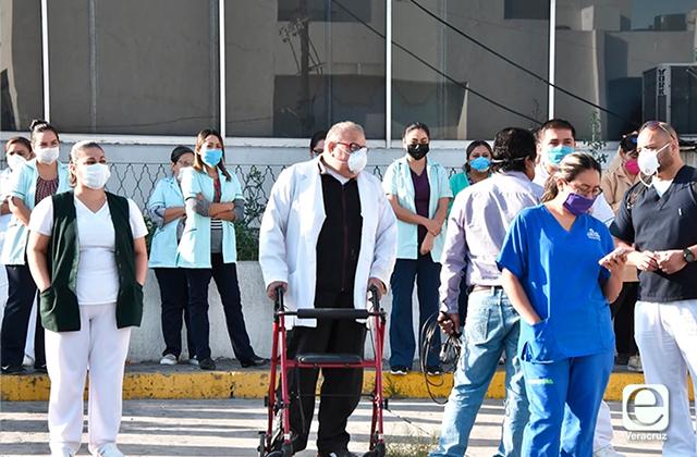 Morena pide a partidos donar prerrogativas para mitigar pandemia
