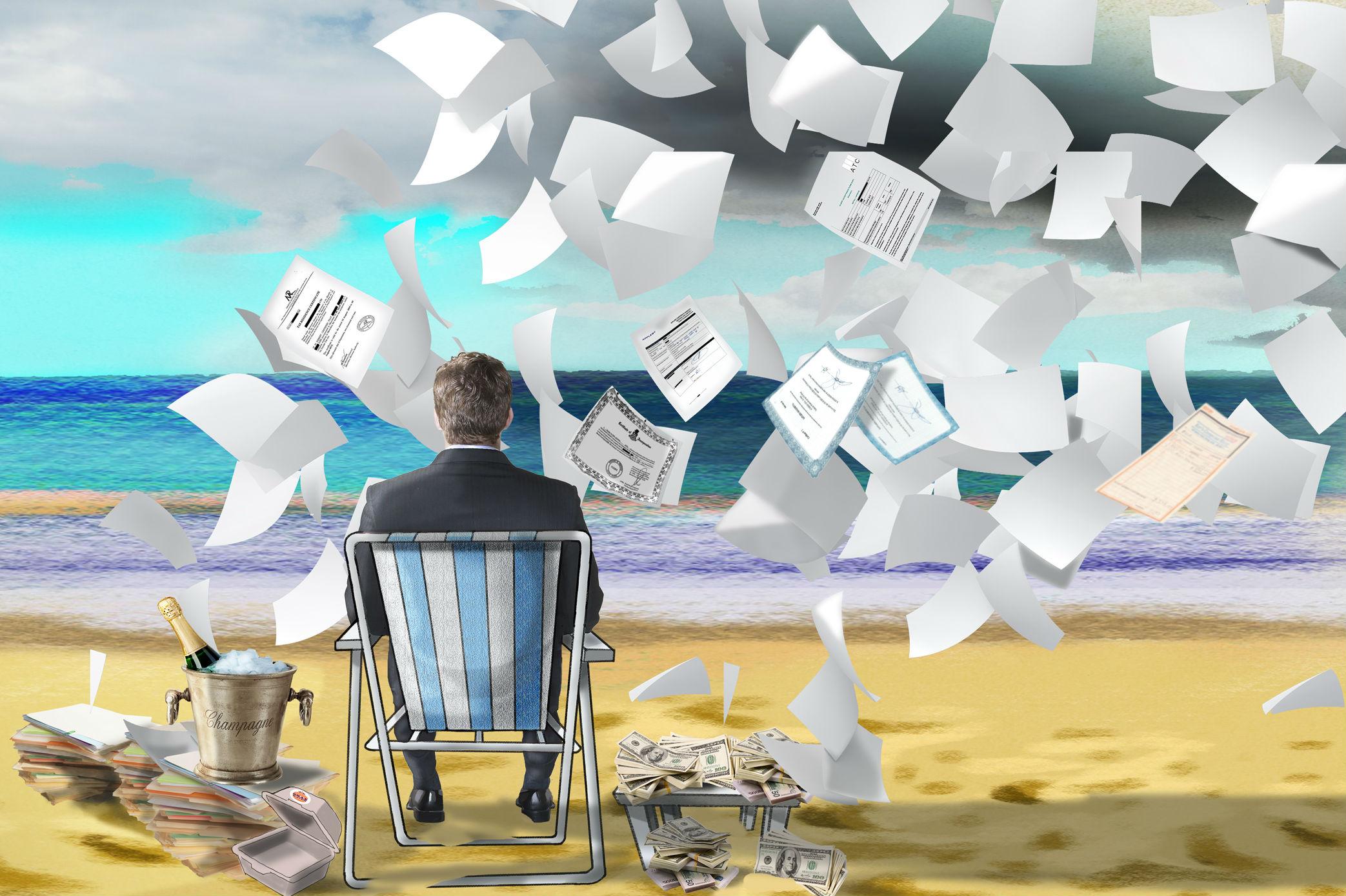 Paradise Papers: la nueva investigación global que hace temblar a políticos y celebridades