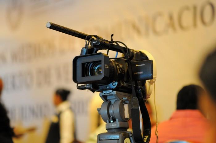 Analizarán retos del periodismo veracruzano