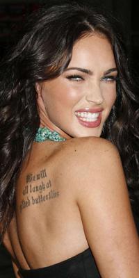 Megan Fox pagará 72 mdd y manutención de Brian Austin Green