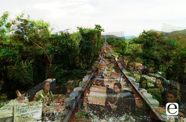 Veracruz se une a Acción Global contra los Megaproyectos
