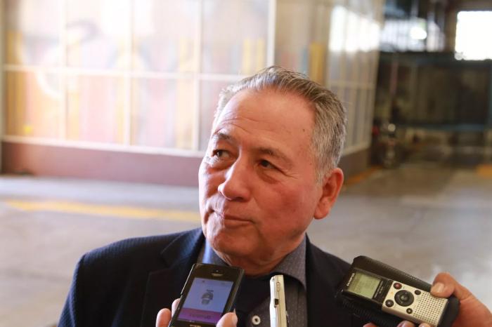 En Mendoza hay huachicoleros, Zetas y CJNG, asegura alcalde
