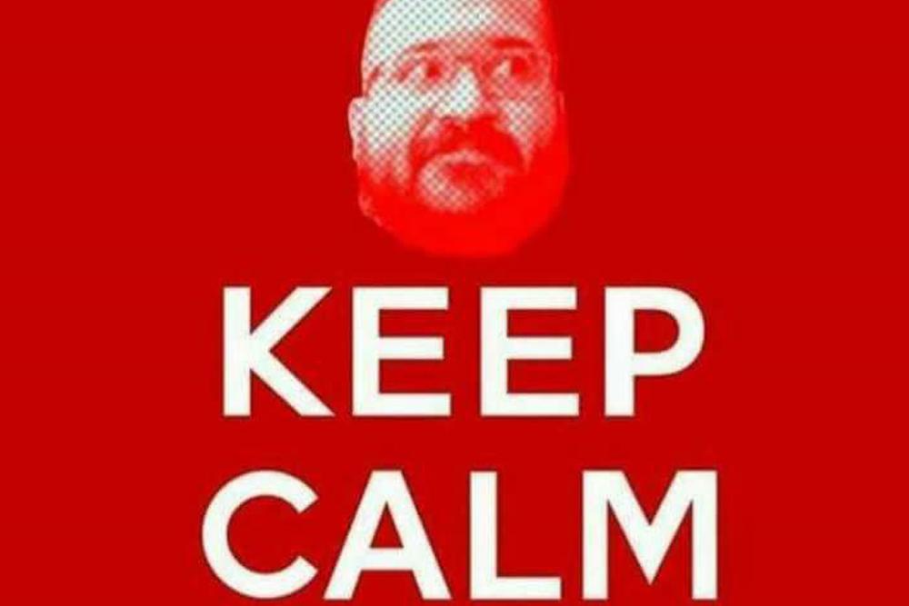 Los memes de la llegada de Javier Duarte a México