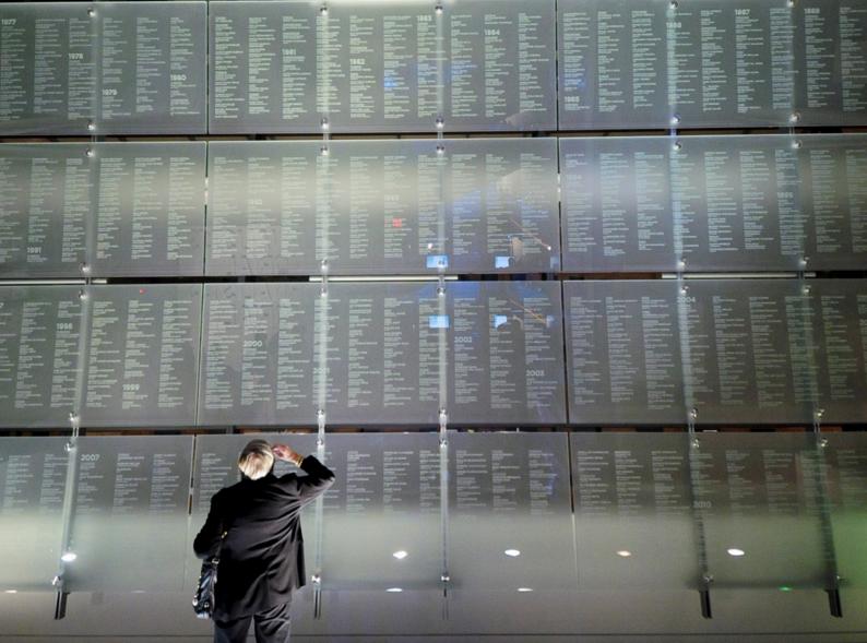 Museo rendirá homenaje a Rubén Espinosa y otros 19 periodistas
