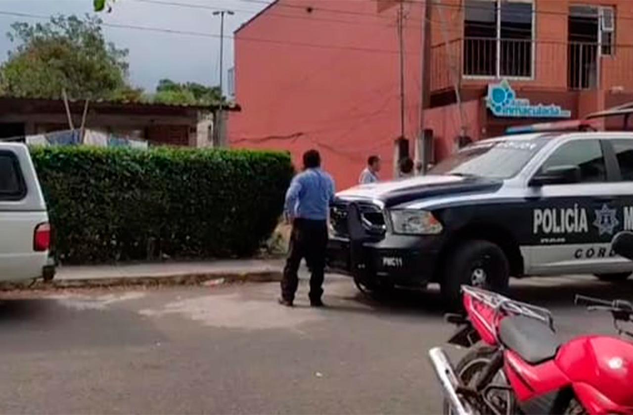 Menor mata a su padre de un hachazo en la cabeza en Córdoba