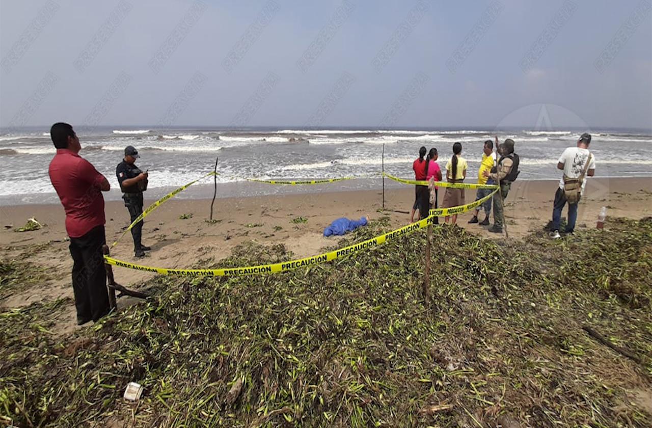 Menor muere ahogado; participaba en bautismo de Tonalá
