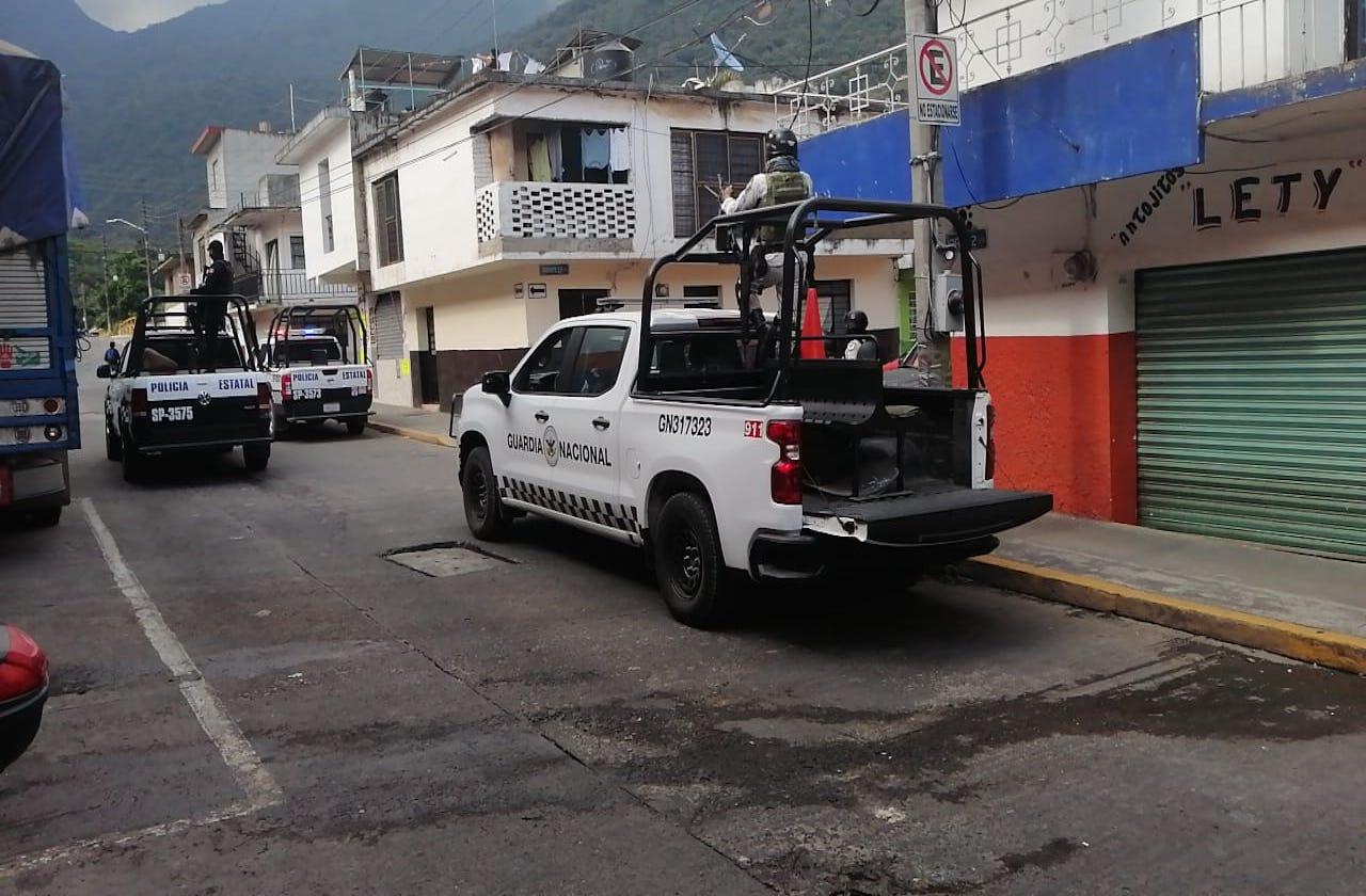 Menor muere tras ataque a balazos, en Río Blanco