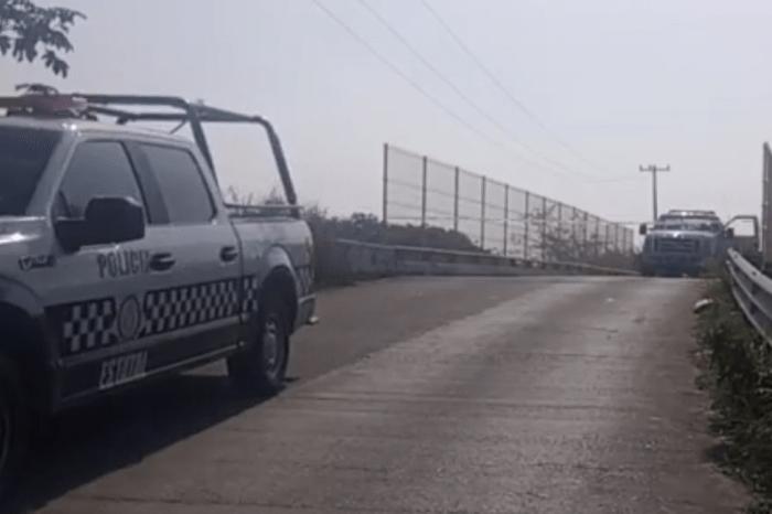 Reportan secuestro de menor de edad en Cosoleacaque