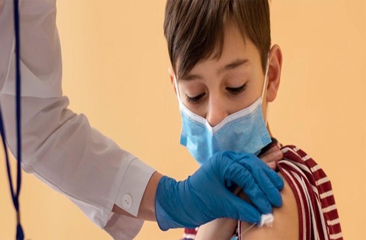 ¿Cuándo y dónde seguirá vacunación de menores con comorbilidades?