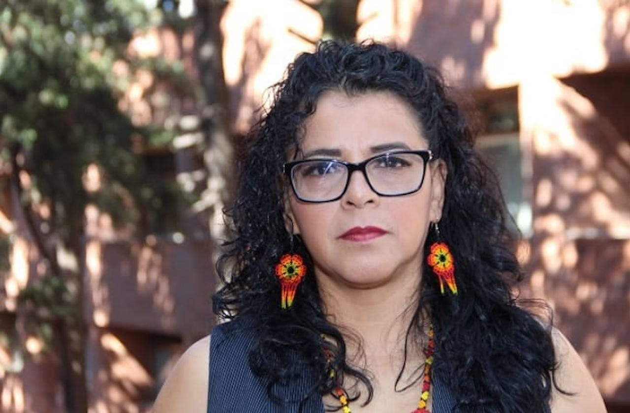 Mentira que 50% de desaparecidos son localizados: Araceli Salcedo