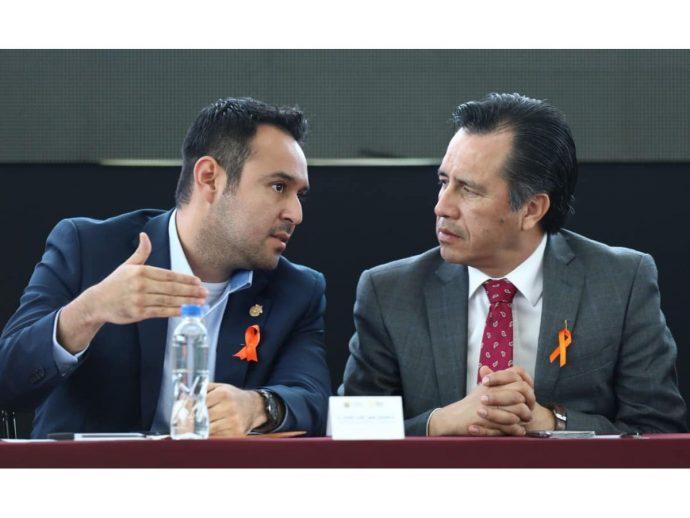 Gobierno de Cuitláhuac prevé gastar 130 mil mdp en 2020