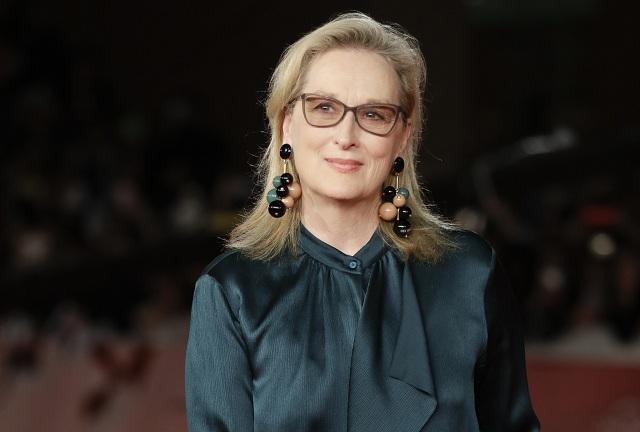 Activistas acusan que Meryl Streep sabía del acoso sexual de Weinstein