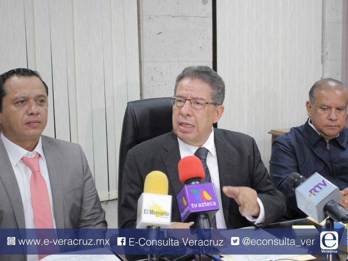 """En caso de Valeria no se permitirán """"chivos expiatorios"""": Congreso"""