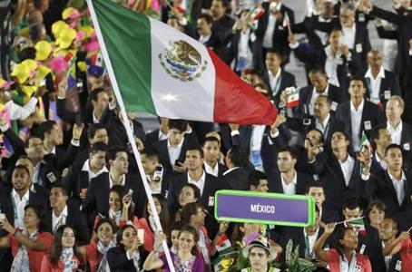México: ¿A mayor presupuesto, más medallas olímpicas?