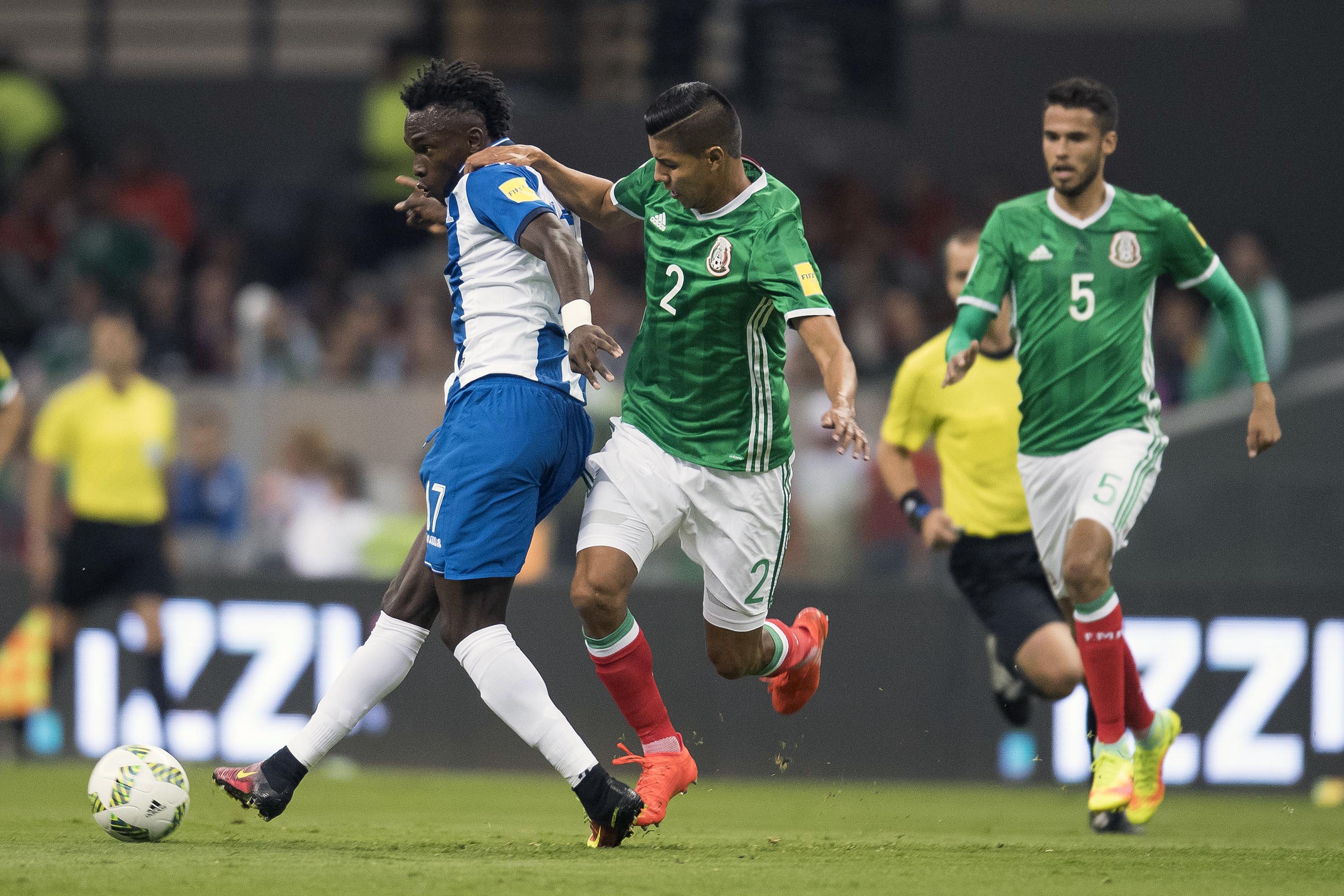 México intentará conseguir su pase a semifinales