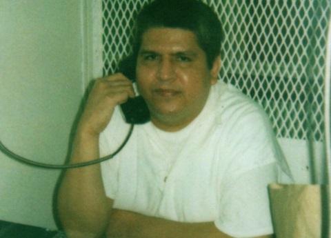 Mexicano Rubén Ramírez ya está en pabellón de muerte... pero aún tiene 3 esperanzas
