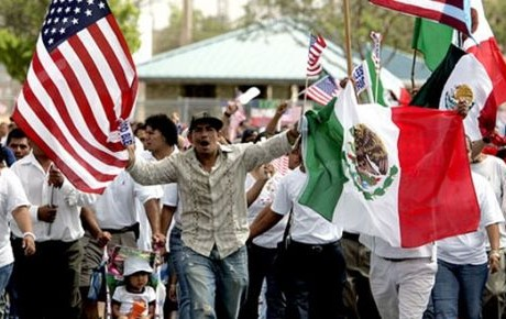 Abogados de México y EU forman bloque para defender a migrantes