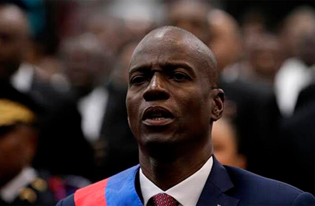 México condena asesinato del presidente de Haití