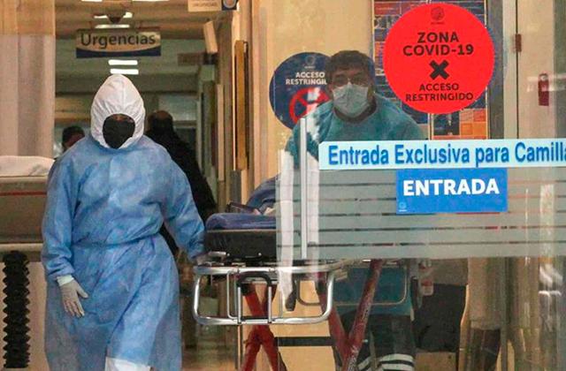 México rebasa los 170 mil muertos por coronavirus