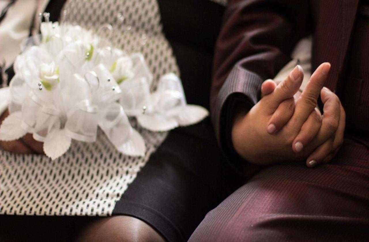 México registra 300 mil matrimonios infantiles: Inegi