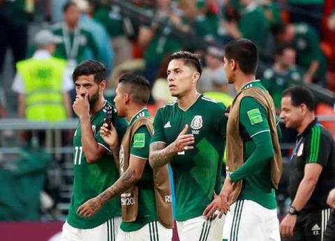¿Ya sabes quién será el rival de México en los octavos de final?