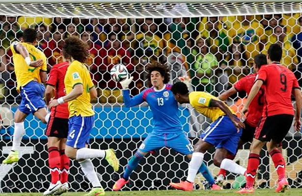 México jugará amistoso contra Brasil el día de las elecciones