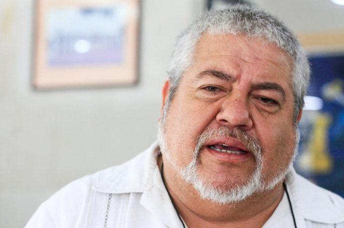 """Morena defenderá """"triunfo legítimo"""" de Daniela Griego: Manuel Huerta"""