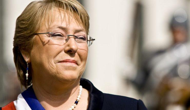 Confirmado: Michelle Bachelet será Alta Comisionada para los Derechos Humanos de la ONU