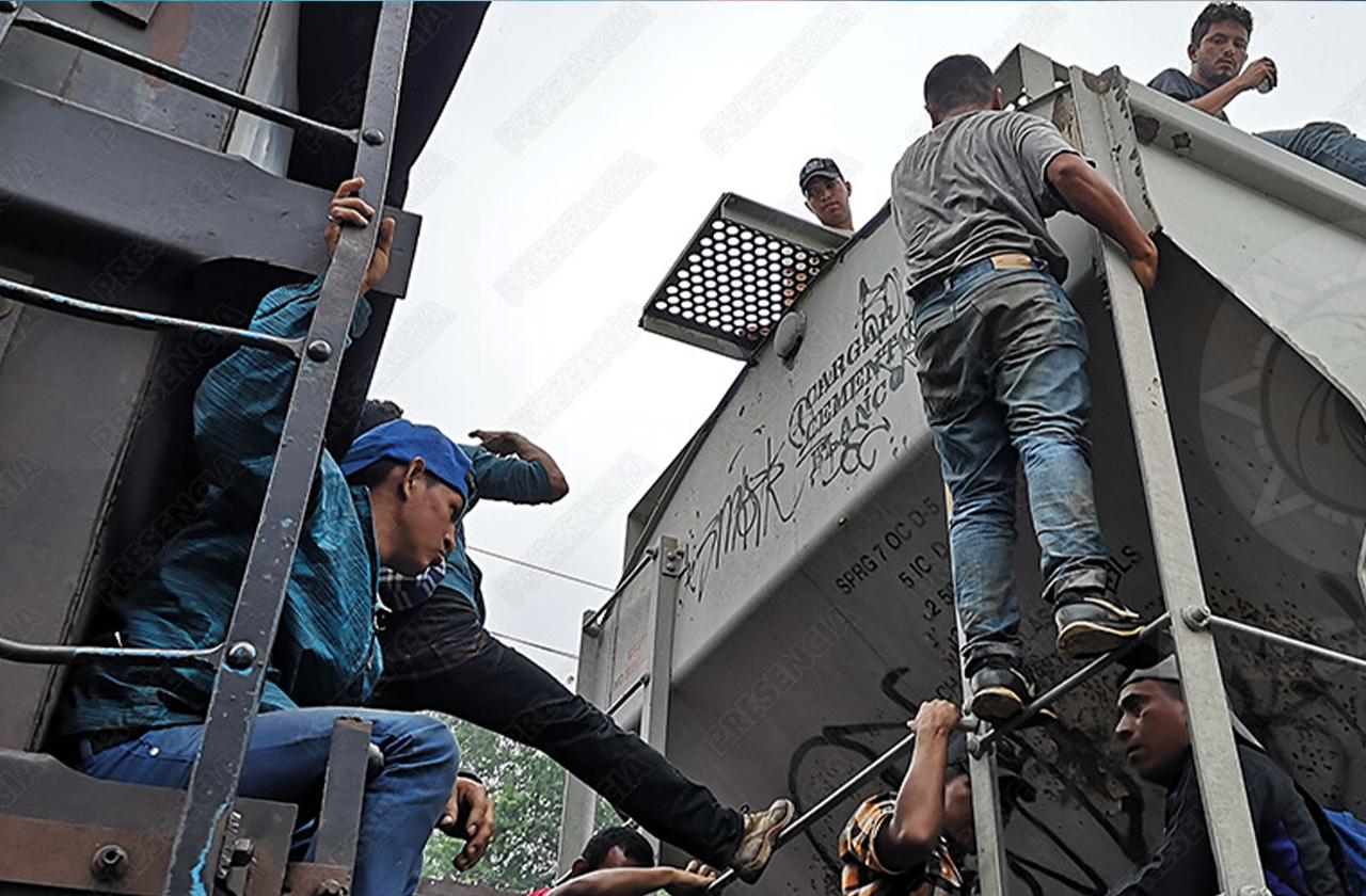 Disminuye un 95% flujo migratorio en el sur de Veracruz