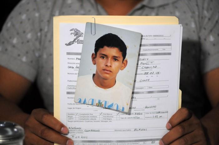 MMM en busca de migrante que habría desaparecido en Veracruz