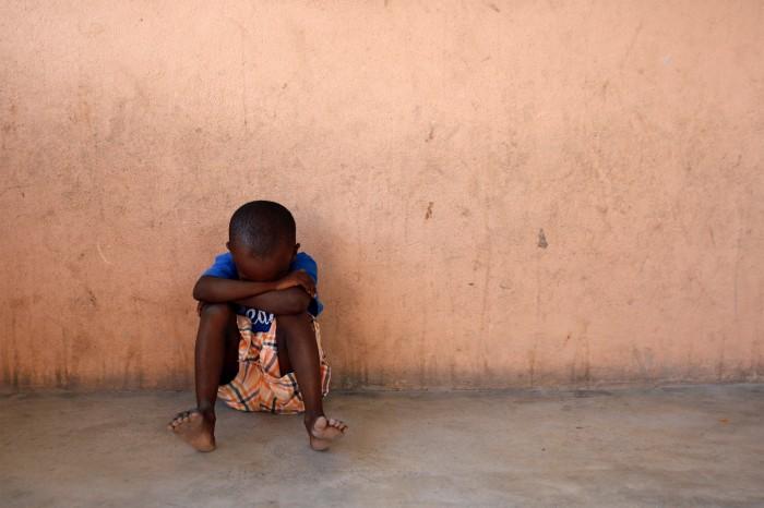 DIF Estatal asegura 15 niños migrantes semanalmente