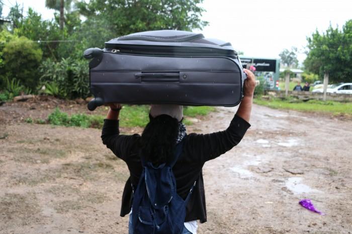 Gobierno de Trump deporta a los primeros migrantes veracruzanos