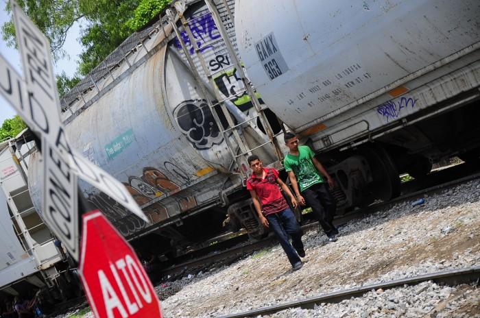 Se convirtió México en país de enorme riesgo para migrantes: Amnistía