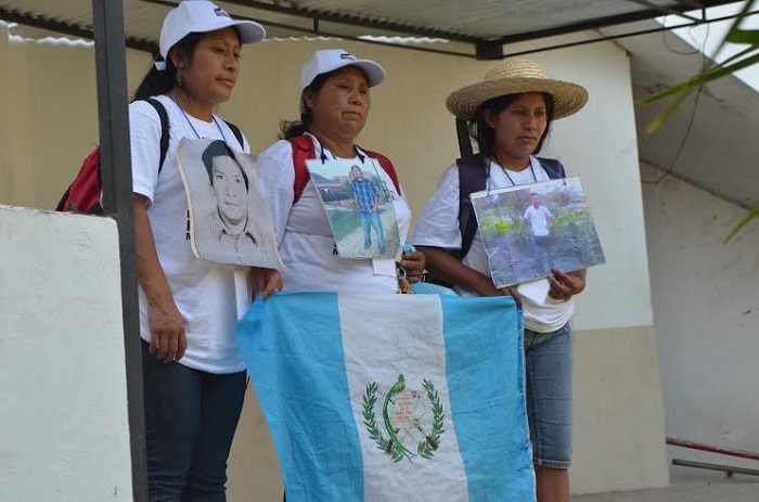 Caravana de madres de migrantes desaparecidos recorrerá Veracruz