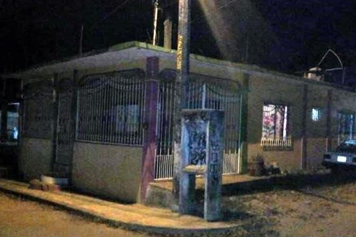 En Cosoleacaque, liberan a 6 migrantes secuestrados desde hace un mes