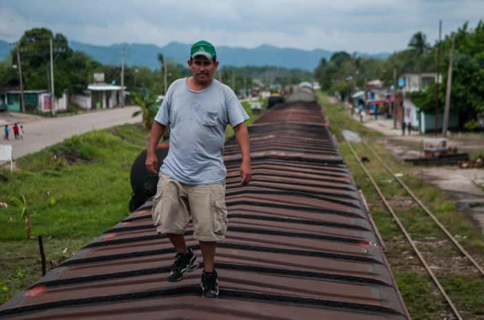 Disminuye flujo migratorio en Veracruz: INM