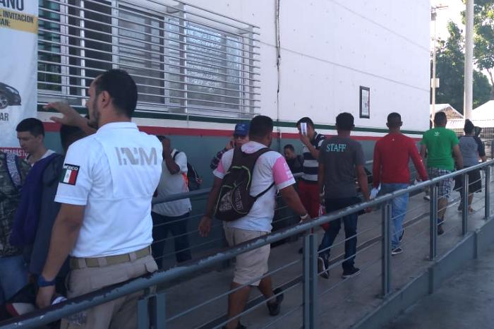 Preocupación entre Las Patronas por nuevo éxodo migrante