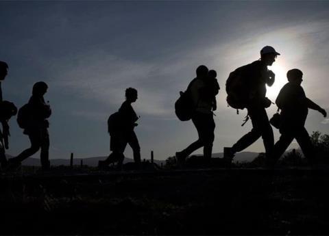 Secuestran al menos a 30 migrantes en Chiapas