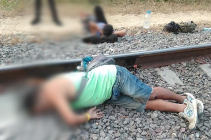 Un muerto por ataque a migrantes en San Juan Evangelista