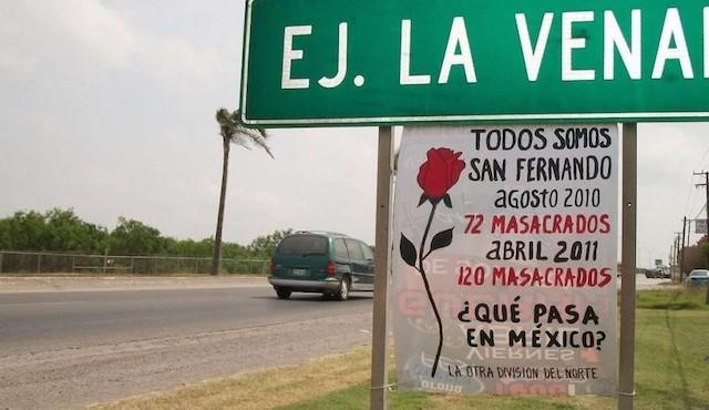 Condenan a autor de masacre en San Fernando