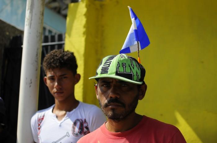 Desde Veracruz han sido repatriados 27 mil 700 migrantes