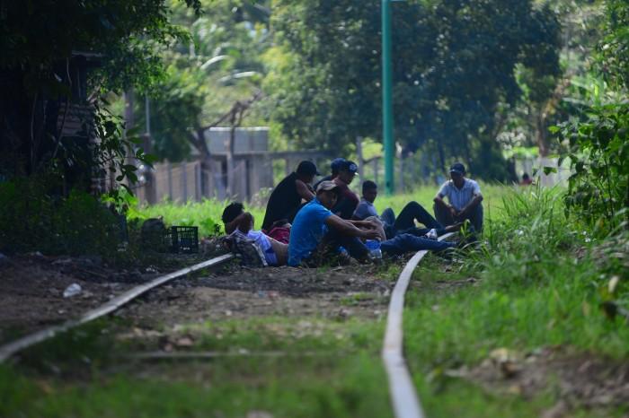 Incrementa flujo de migrantes a través de nuevas rutas