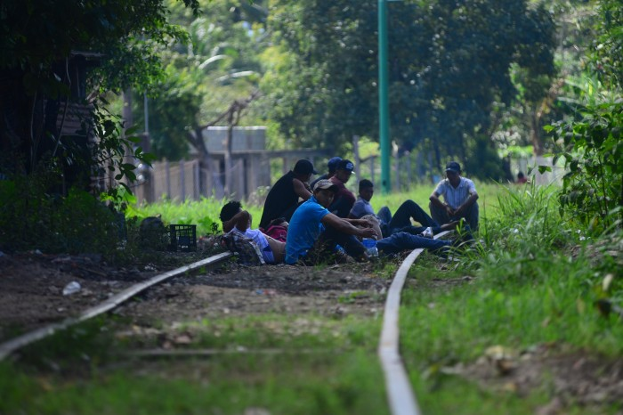 En dos años aumentó 150% el flujo de migrantes: INM
