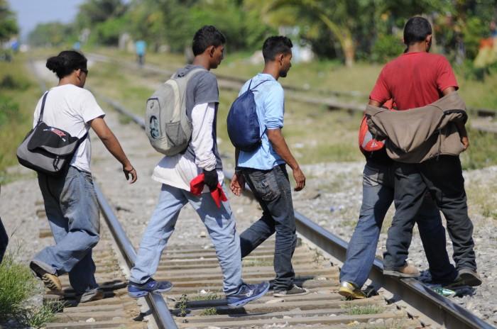 Gobierno Estatal debe plantear plan migratorio en menos de un mes
