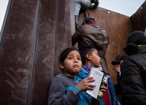 Fallece guatemalteca de 7 años tras ser detenida por autoridades fronterizas