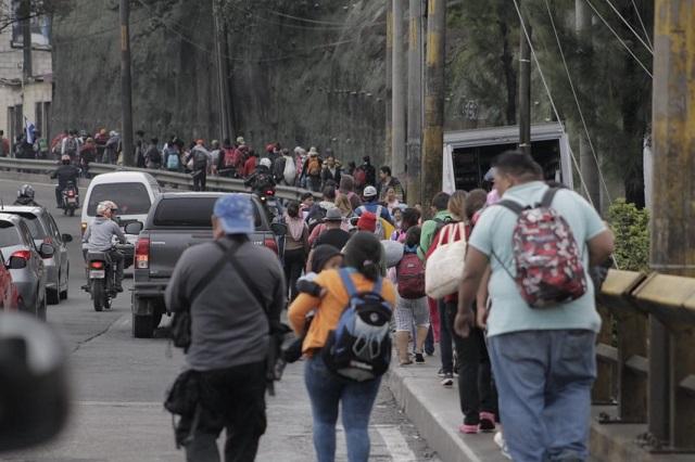 Hoteles y moteles de Los Tuxtla también evitarán hospedar a migrantes