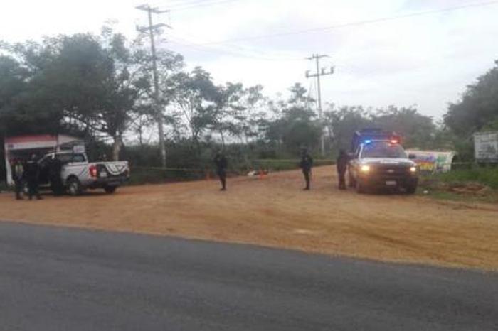 Tráfico de migrantes, teoría en agresión a centroamericanos