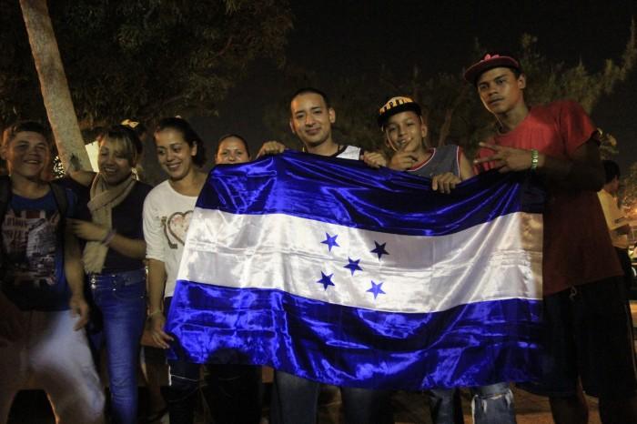 Migrantes centroamericanos invisibles para autoridades: MMM