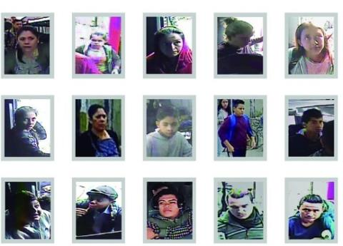 FGR emite alerta de búsqueda de migrantes desaparecidos