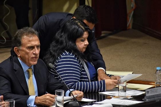 Extitular de Sefiplan yunista llegará a Tesorería de Xalapa